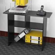 "Office Organizer 24.25"" Bookcase"