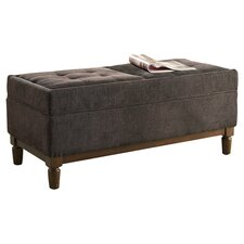 Designs 4 Comfort Sutton Place Storage Ottoman