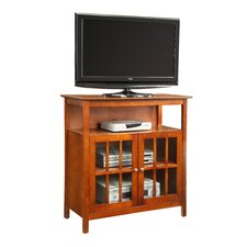 "Designs2Go Big Sur Highboy 36"" TV Stand"