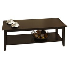 American Heritage Coffee Table