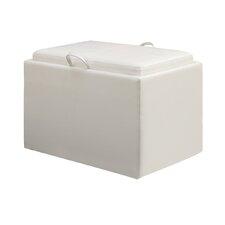 Designs 4 Comfort Storage Ottoman II
