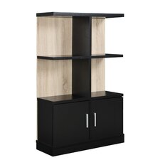 "Key West 48.5"" Console Bookcase"