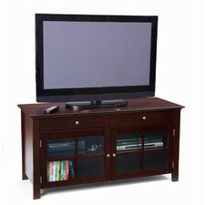 "<strong>Convenience Concepts</strong> Designs 2 Go 52"" TV Stand"