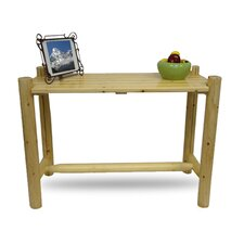 <strong>Convenience Concepts</strong> Santa Fe Console Table