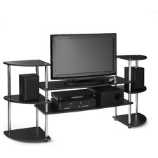 "<strong>Convenience Concepts</strong> Designs 2 Go 71"" TV Stand"
