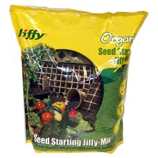 <strong>Plantation Products</strong> Jiffy-Mix® Premium Seed Starting Soil 10 Quart