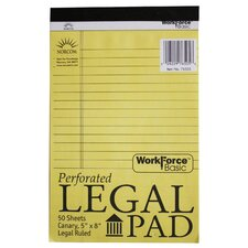 Junior Legal Pad