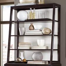 "Hidden Treasures 41.5"" Bookcase Hutch"