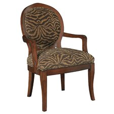 Hidden Treasures Arm Chair