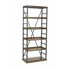 "Studio Home 68"" Bookcase"