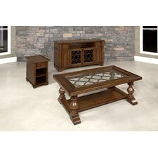 Homestead Coffee Table Set