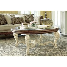 Jessica McClintock Coffee Table Set