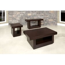 Uptown Coffee Table Set