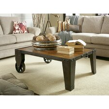 Americana Home Coffee Table