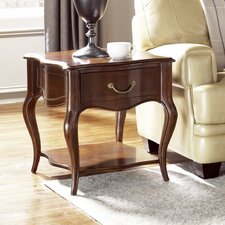 Cherry Grove The New Generation End Table