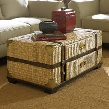 Boracay Coffee Table Trunk