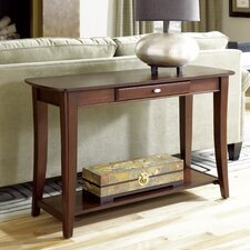 Enclave Console Table