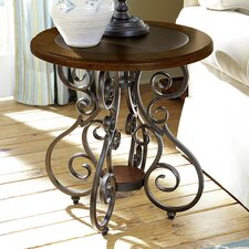 Homestead End Table