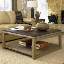 Spaces Coffee Table