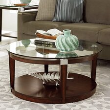 <strong>Hammary</strong> Solitaire Coffee Table