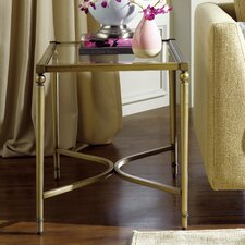 Elipse End Table