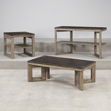 Spaces Coffee Table Set