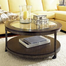 Structure Coffee Table