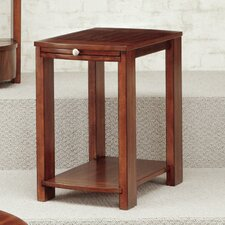Maxim End Table