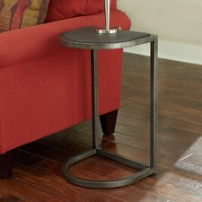 Rotation End Table