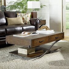 Crosswinds Coffee Table