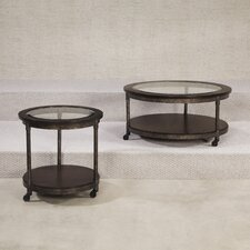 Structure Coffee Table Set