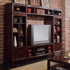 "Tribecca 96"" Entertainment Center"