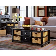 Camden Coffee Table Set