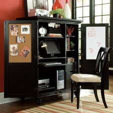 "Camden 47.5"" Home Office Cabinet"