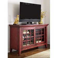 "Hidden Treasures 48"" TV Stand"