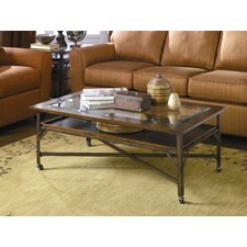 <strong>Hammary</strong> Mercantile Coffee Table Set