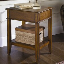 <strong>Hammary</strong> Mercantile End Table