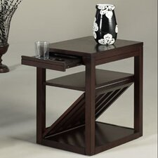 Chairsides Jefferson End Table