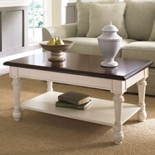 <strong>Hammary</strong> Promenade Coffee Table Set