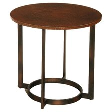 Nueva End Table
