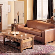 <strong>Hammary</strong> Canyon Coffee Table Set