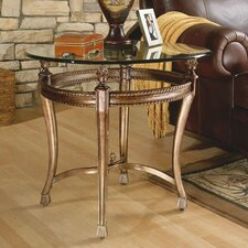 Suffolk Bay End Table