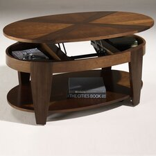 <strong>Hammary</strong> Oasis Coffee Table