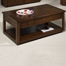 <strong>Hammary</strong> Nuance Coffee Table with Lift-Top
