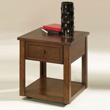 Nuance End Table