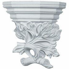 """17.75"""" H x 16.13"""" W x 8.63"""" D Wall Sconce"""