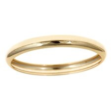 10K Gold Pinky Ring