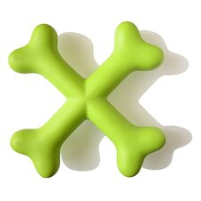 Dxg Bxone Dog Toy by Karim Rashid