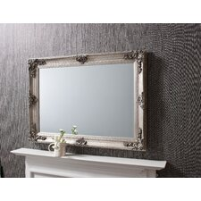 "Abbey Rectangle 31"" x 43"" Mirror"