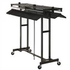 <strong>Magnuson Group</strong> Mega Rak 6' Folding Rack